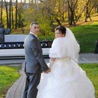 Нина и Паша :: Анастасия Румянцева
