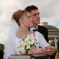 Смотрящие в будущее :: Любовь Миргородская