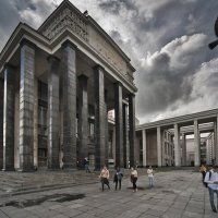 книгохранилище :: Константин Кокошкин
