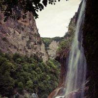 Чегемские водопады :: andre bakhvalov