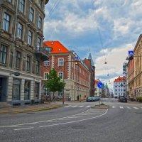 По улицам Дании :: Валентина Потулова