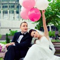 happy wedding day :: Женя Потах