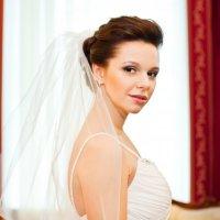 bride portrait :: Женя Потах