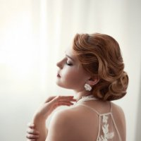 невеста :: Ксения Юркевич