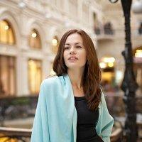 ГУМ :: Любовь Кузнецова