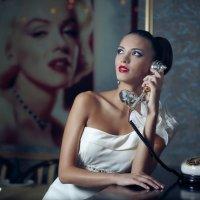 Bride :: Алексей Тарабрин