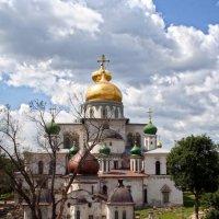 Ново-Иерусалимский ставропигиальный мужской монастырь :: Evgeniy Vejnik