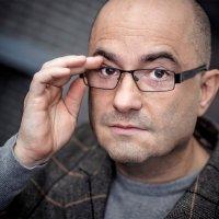 портрет :: Евгений Сунозов