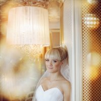Свадебное :: Кристина Черниловская