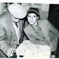 Директор Бухарской синагоги Хаимов Арихай :: milad80 Борис