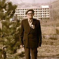 Ветеран войны :: milad80 Борис
