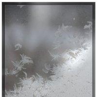 Зимний рисунок :: Евгения C