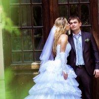 Катя и Сергей :: Геннадий Кравцов