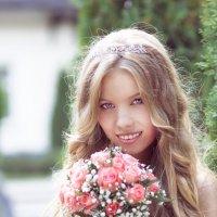 Катя :: Геннадий Кравцов