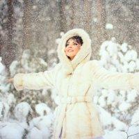 Зимняя сказка :: Светлана Гасинова