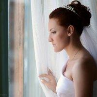 настоящая принцесса :: Анна Сулименко