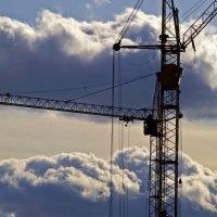 Диспетчера облаков :: Евгений Лимонтов