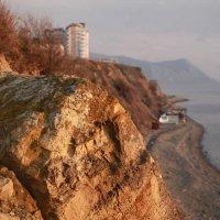 Кавказские горы :: Alex Romanov