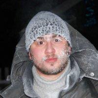 Зима :: Александра Кудашова