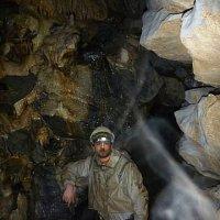 Пещера :: Александра Кудашова