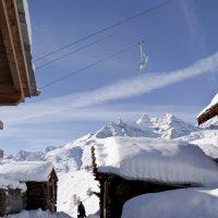 Zermatt, Wallis :: Анна Воробьева