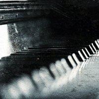 пиано :: Тамара Филин