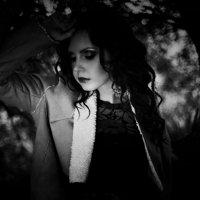 в  темноте :: Катерина Чернякова