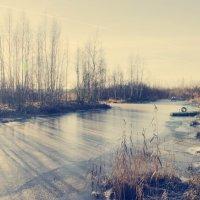 Ладожское озеро :: Сергей Слиньков