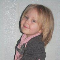 Сестрёнка :: Софья Дьяконова