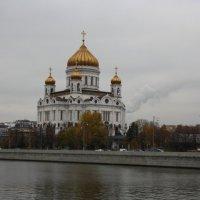 Храм :: Софья Дьяконова