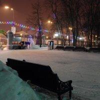 Гомель,парк. :: Александр Гавриленко
