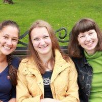 Три красавицы :: Haruka B-K