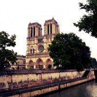 Париж :: Eugene Ger