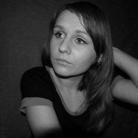 Я печалька :: Анастасия Страхова