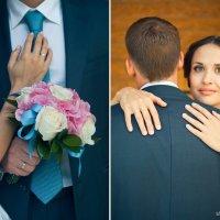 Свадьба в Вологде :: Артём Зайцев