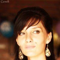 Голливуд :: Наталия Рыбина