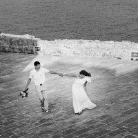 wedding in montenegro :: Михаил Рубан