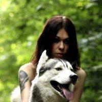 Охота :: Наталия Рыбина