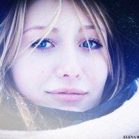 Зимняя сказка :: Елена Баранова