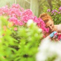 Счастье быть мамой :: Елена Баранова