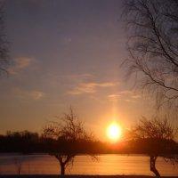 Утомлённое солнце :: Mariya laimite