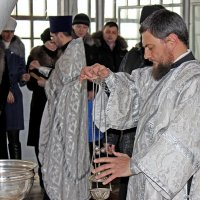 Подготовка к службе :: Евгений Гудименко