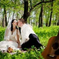 Пикник в лесу :: Vadim Тимко