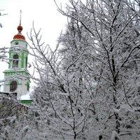 Храм :: Сергей Гришунов