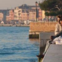 Venice love :: andre bakhvalov