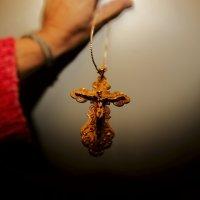 Christ :: Андрей Еськов