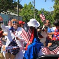 Америка :: Наташа dd