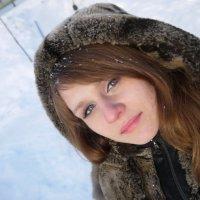 На прогулке :: Анастасия Страхова