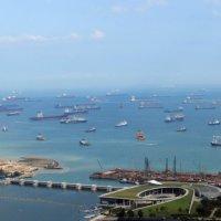 Порт Сингапура :: Д guuver
