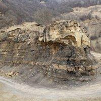 Дорога в горы. :: Weskym Markova